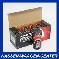 10 Stk. DURACELL Procell 1,5 V - Mono / D-Cell / LR20