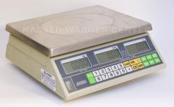 Mietwaage 15kg/5g