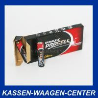 10 Stk. DURACELL Procell 1,5 V - Micro / AAA-Cell / LR03